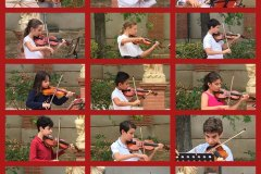 Concert Violons 2020