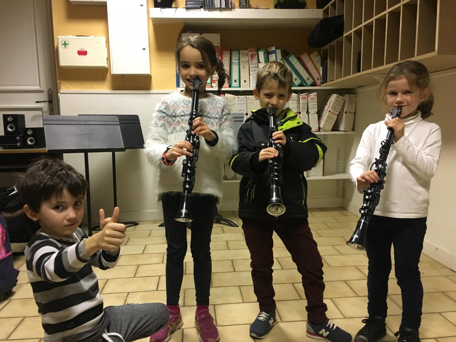 clarinette-PADI