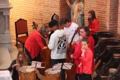 Orchestres et ensembles de violoncelles et flûtes traversières 2019